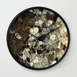 Story 1 Wall Clock