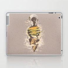 Lighting Up My World Laptop & iPad Skin
