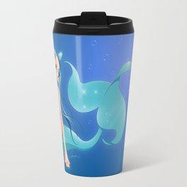 Candy Splash Travel Mug