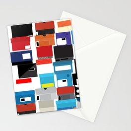 The Shoe Box Stationery Cards