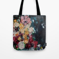 Balboa Roses.. Tote Bag