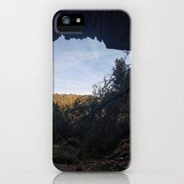 Ruinas iPhone Case