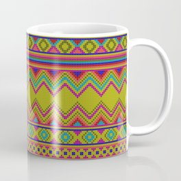 "I'll go home and sing ""I love you David"" Coffee Mug"