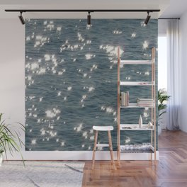 Sparkle Waters Wall Mural