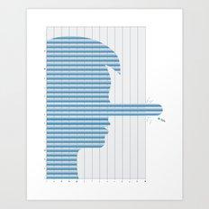 These 5 Data Visualization Tricks Will Amaze You Art Print