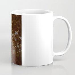 Railroad Tracks - Sunset - New York City Coffee Mug