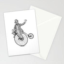Flatland Stationery Cards