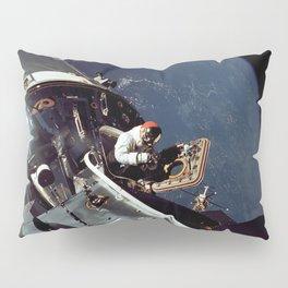 Apollo 9 - Spacewalk Pillow Sham