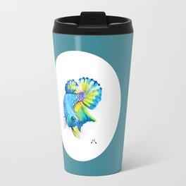Watercolor 1 Travel Mug