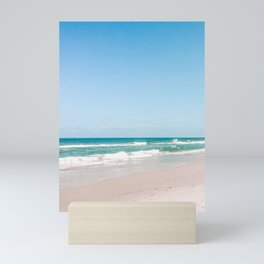 Corolla, NC. 2018 Mini Art Print