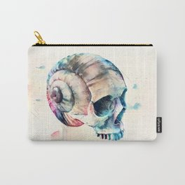 Skull Fantasies Carry-All Pouch