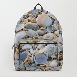 To Shell Or Not To Shell Backpack