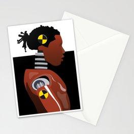 Asap Rocky - Test Dummy Stationery Cards