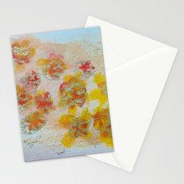 Bold Blossom Stationery Cards