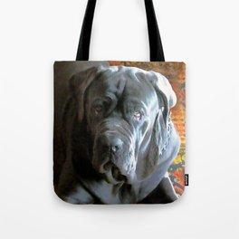 My dog Ovelix! Tote Bag