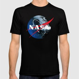 The Second NASA Death Star T-shirt