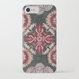 Trompe l'oeil #2 iPhone Case