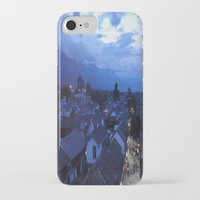 china iPhone & iPod Cases featuring China by Sphinxic