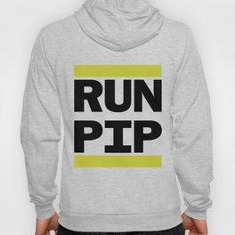 RUN PIP Hoody
