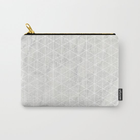 TriangUlina Carry-All Pouch