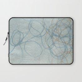 Blue Nest 2 Laptop Sleeve