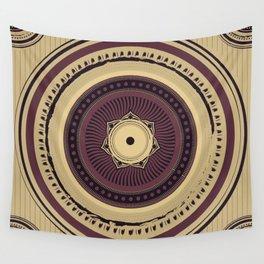 PatternMandala Wall Tapestry