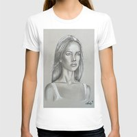 flawless T-shirts featuring Flawless  by Lyubomir Dochev