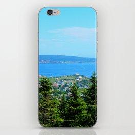 Bonaventure Island iPhone Skin