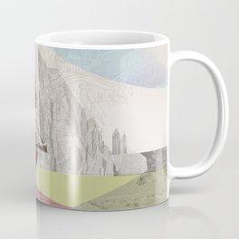 atmosphere 21 · Groove Holmes Coffee Mug