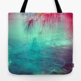 Weathered Lore I Tote Bag