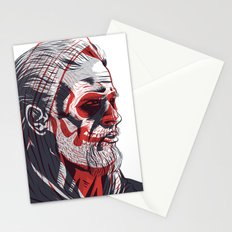 Duality - Sons of Anarchy Stationery Cards