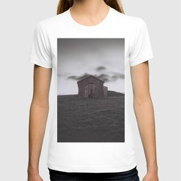 old home T-shirt