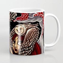 Strix Coffee Mug