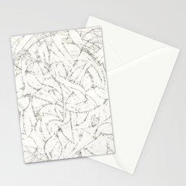 Streams II Stationery Cards