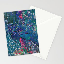 OMBROSE, GA Stationery Cards
