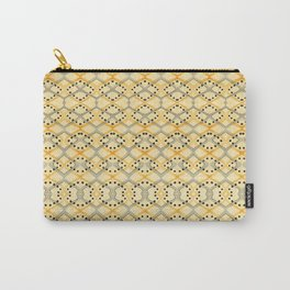 Currency IV Carry-All Pouch