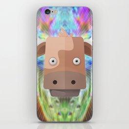 Cow's Aweken iPhone Skin