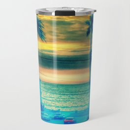 Crazy Redondo Travel Mug