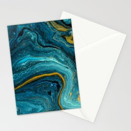 paint 11 Stationery Cards