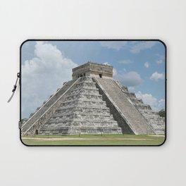 Chichen Itza, El Castillo 1 Laptop Sleeve