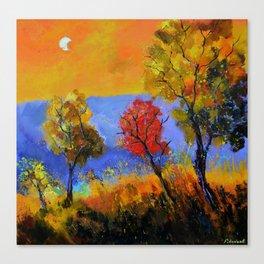 Autumn 88711 Canvas Print
