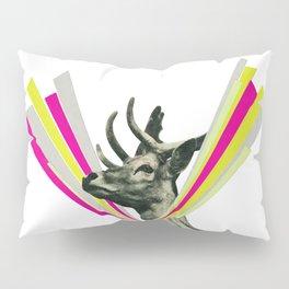 Did I Startle You, Dear? Pillow Sham