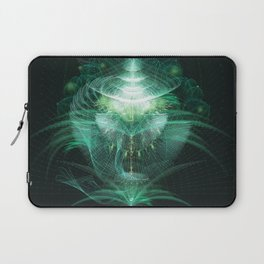 Digital Botanics Laptop Sleeve