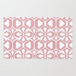 Pink Tulize Rug