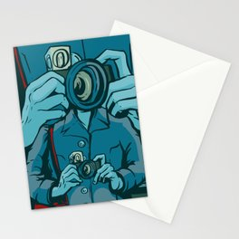 The Public Lens Stationery Cards