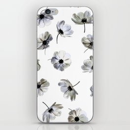 A Sea of Anemone iPhone Skin