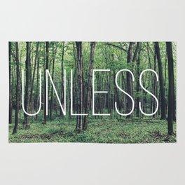 Unless Rug