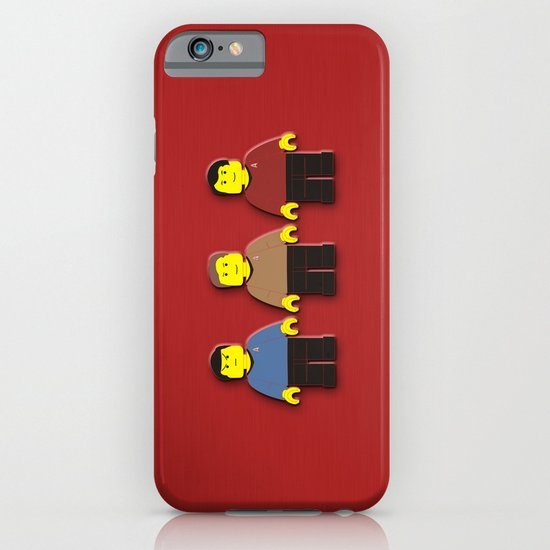 Fascinating Captain iPhone & iPod Case