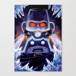 BATsicle Canvas Print