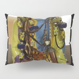 Jewelry by E 2 Pillow Sham